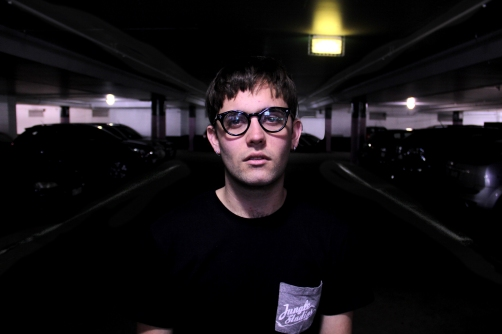 Singer, producer and multi-instrumentalist, Owen Rabbit will also be playing at Label Of Love